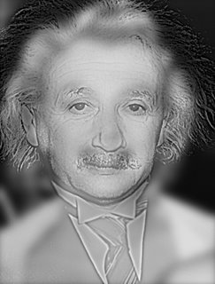 Einstein o quien